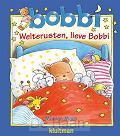 Welterusten, lieve Bobbi - met knuffel d