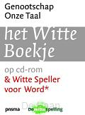 set- het witte boekje 2009