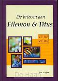 Brieven aan filemon en titus