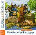 Bijbelleesboekje Hemelvaart/Pinksteren