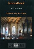 Koraalboek 150 psalmen-klavar